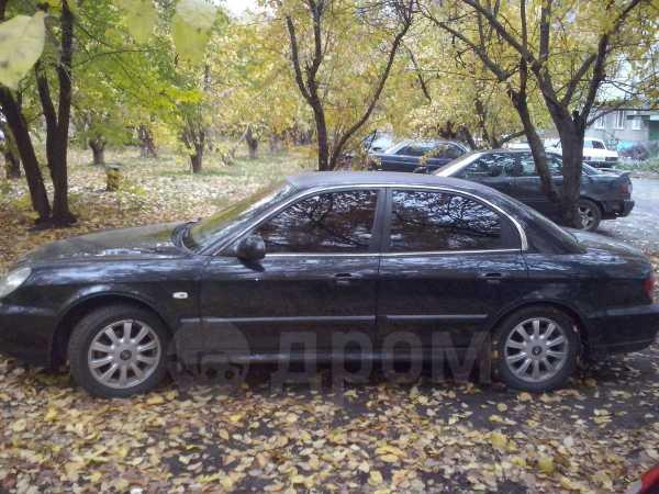 Hyundai Sonata, 2007 год, 315 000 руб.
