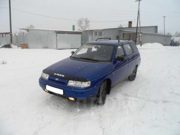 Лада 2111, 2002 год, 135 000 руб.