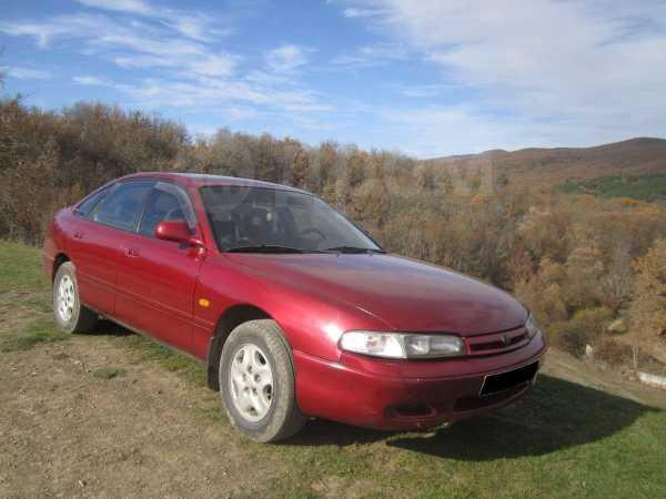 Mazda 626, 1994 год, 180 000 руб.