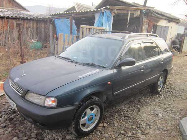 Suzuki Cultus Crescent, 1996 год, 95 000 руб.