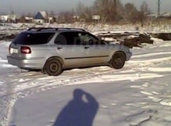 Suzuki Cultus, 1997 год, 140 000 руб.