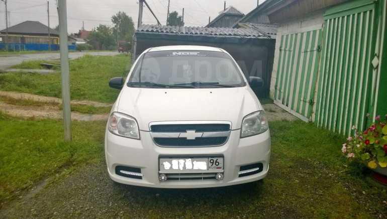 Chevrolet Aveo, 2009 год, 350 000 руб.