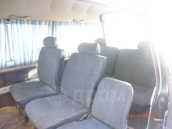 Toyota Town Ace, 1988 год, 50 000 руб.