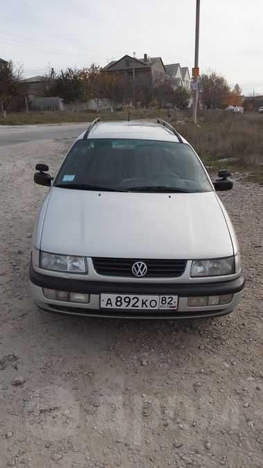 Volkswagen Passat, 1996 год, 240 000 руб.