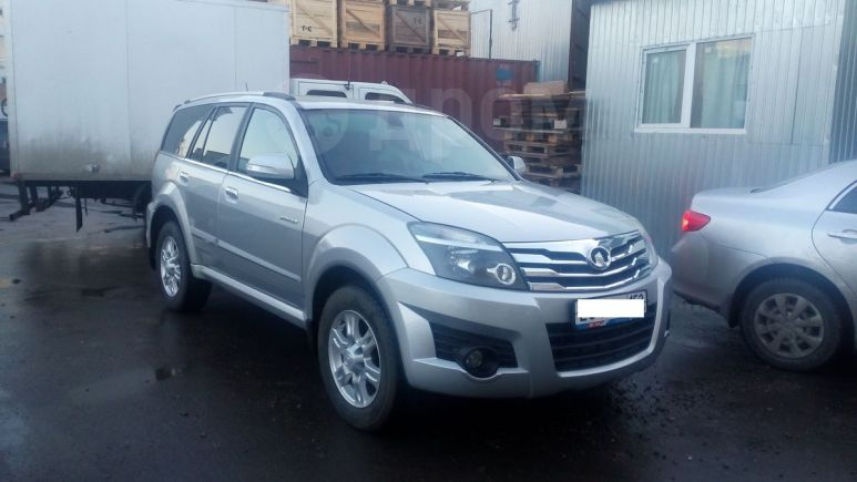 Great Wall Hover H3, 2011 год, 570 000 руб.