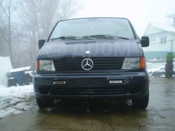 Mercedes-Benz Vito, 1998 год, 420 000 руб.