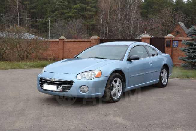 Chrysler Sebring, 2004 год, 280 000 руб.