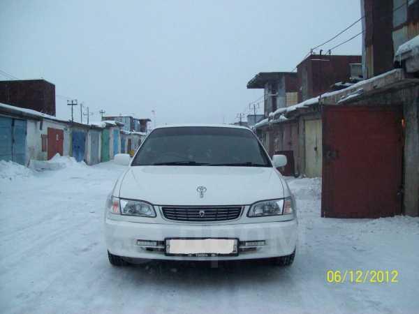 Toyota Corolla, 1997 год, 225 000 руб.