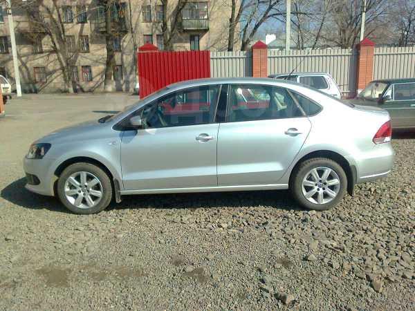 Volkswagen Polo, 2010 год, 400 000 руб.