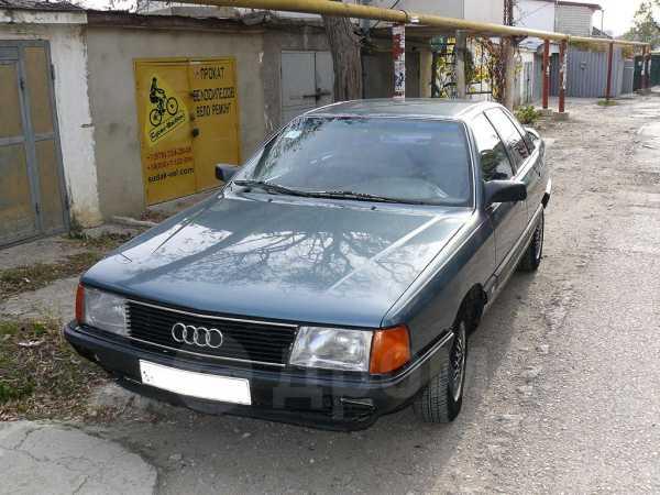 Audi 100, 1989 год, 146 735 руб.