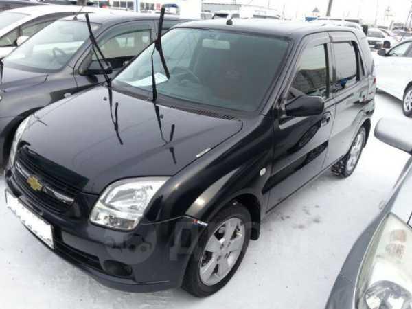 Chevrolet Cruze, 2006 год, 300 000 руб.