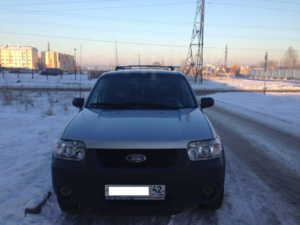 Ford Maverick, 2004 год, 530 000 руб.