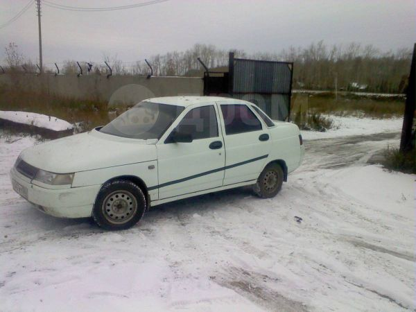 Лада 2110, 1999 год, 45 000 руб.