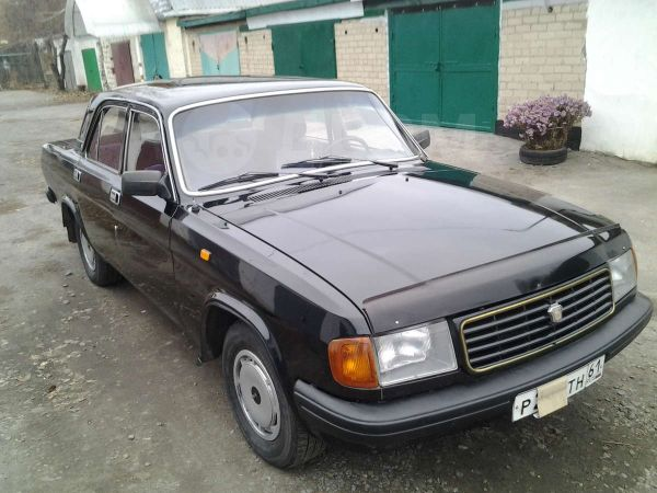 ГАЗ Волга, 1996 год, 85 000 руб.