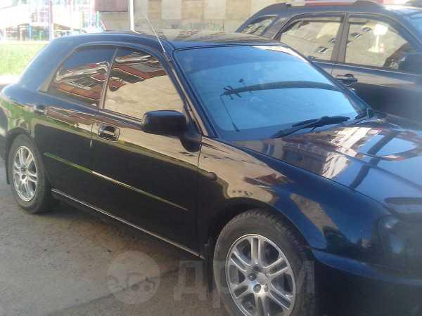Subaru Impreza, 2005 год, 390 000 руб.
