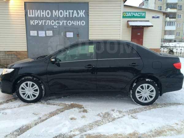 Toyota Corolla, 2011 год, 529 000 руб.
