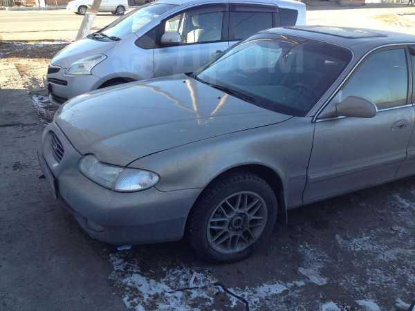 Hyundai Sonata, 1998 год, 140 000 руб.