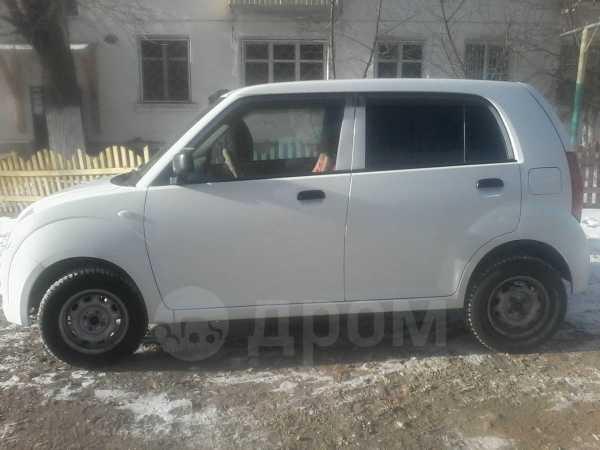 Suzuki Alto, 2005 год, 180 000 руб.