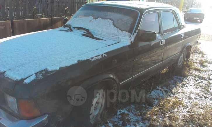 ГАЗ 3102 Волга, 1997 год, 30 000 руб.