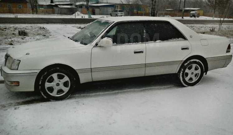Toyota Crown, 1998 год, 198 000 руб.