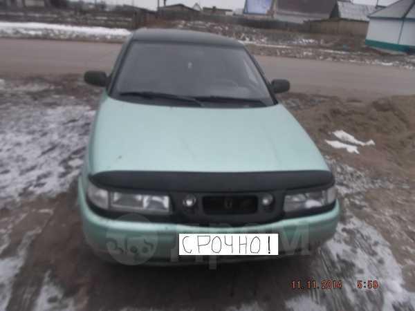 Лада 2112, 2003 год, 123 000 руб.