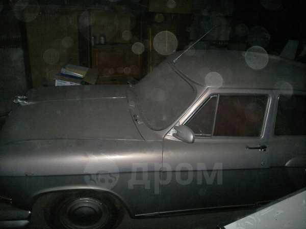 ГАЗ 21 Волга, 1959 год, 60 000 руб.