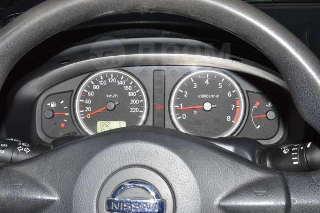 Nissan Almera, 2004 год, 210 000 руб.