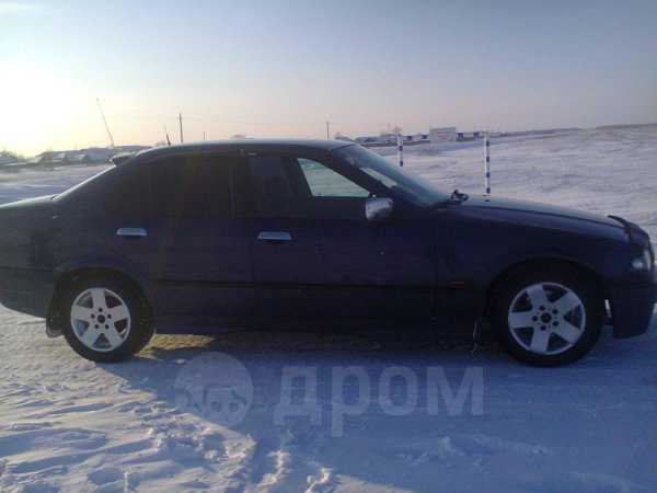 BMW 3-Series, 1996 год, 222 000 руб.