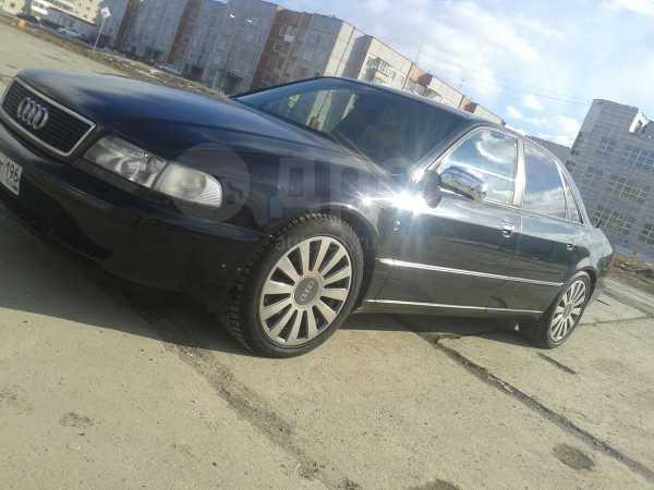 Audi S8, 1998 год, 300 000 руб.