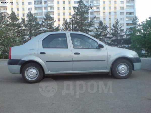 Renault Logan, 2006 год, 195 000 руб.