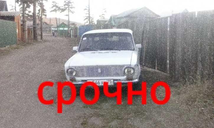Лада 2101, 1982 год, 36 000 руб.