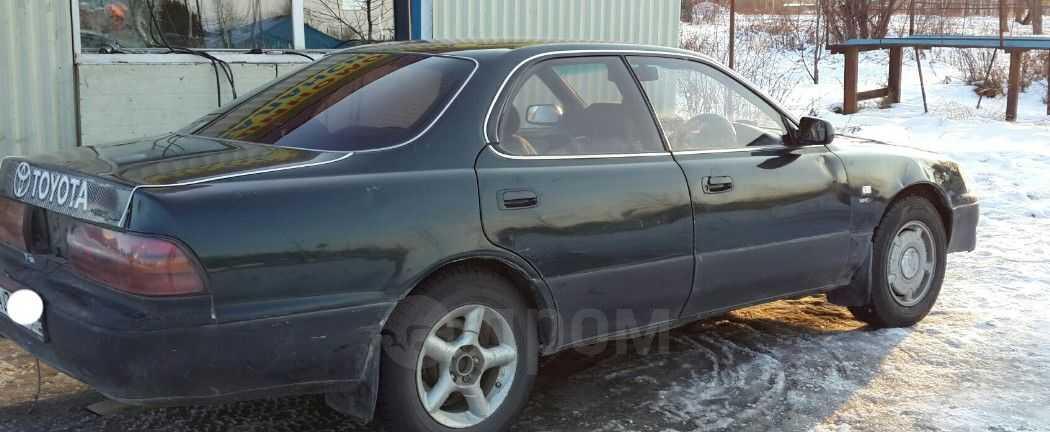 Toyota Windom, 1993 год, 110 000 руб.