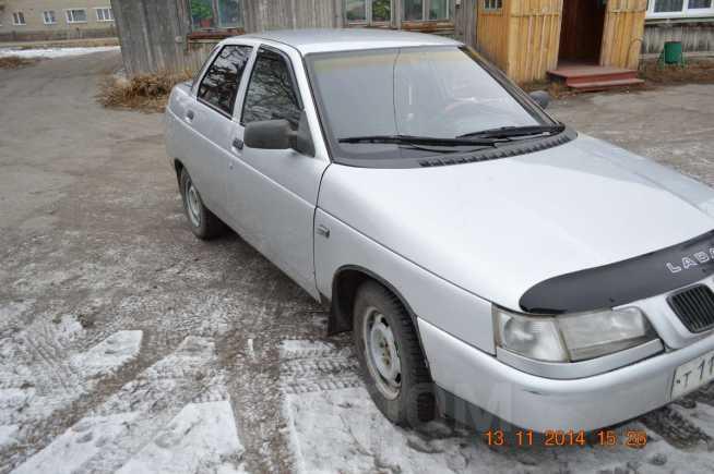 Лада 2110, 2002 год, 80 000 руб.