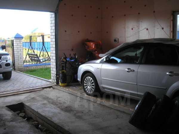 Ford Focus, 2008 год, 360 000 руб.