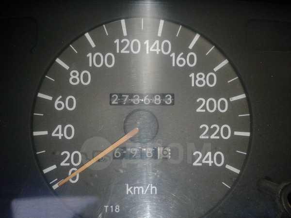 Toyota Carina E, 1993 год, 350 000 руб.