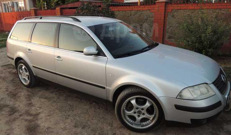 Volkswagen Passat, 2002 год, 355 000 руб.