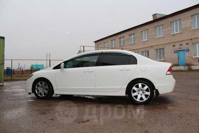 Honda Civic, 2011 год, 550 000 руб.