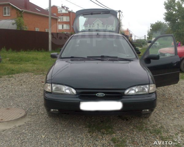 Ford Mondeo, 1995 год, 100 000 руб.