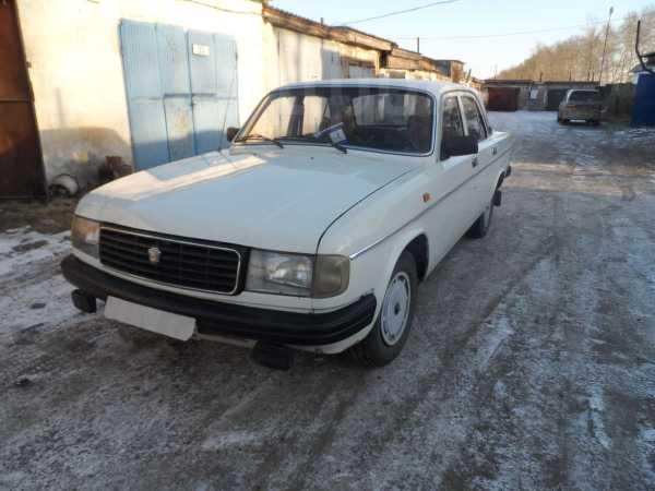 ГАЗ Волга, 1996 год, 60 000 руб.