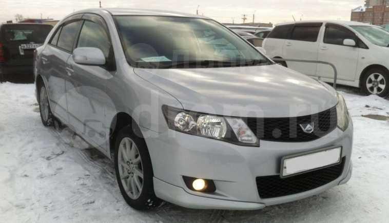 Toyota Allion, 2008 год, 550 000 руб.