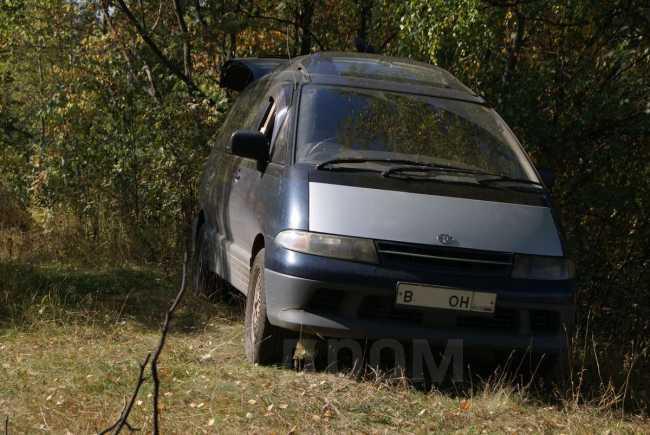 Toyota Estima, 1996 год, 160 000 руб.