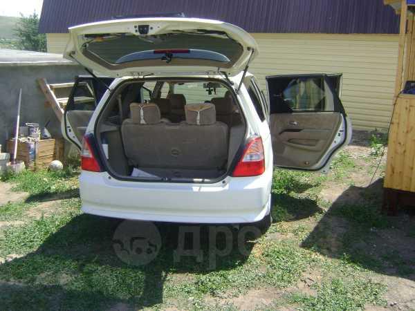 Honda Odyssey, 2001 год, 315 000 руб.