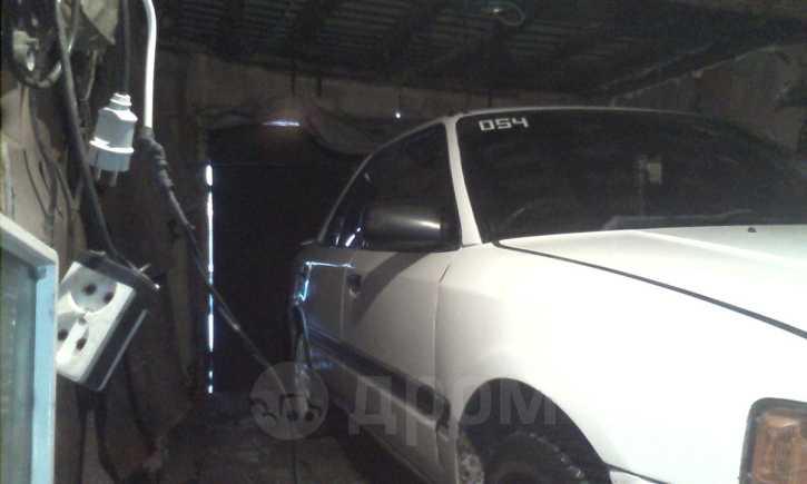Mazda Familia, 1991 год, 45 500 руб.