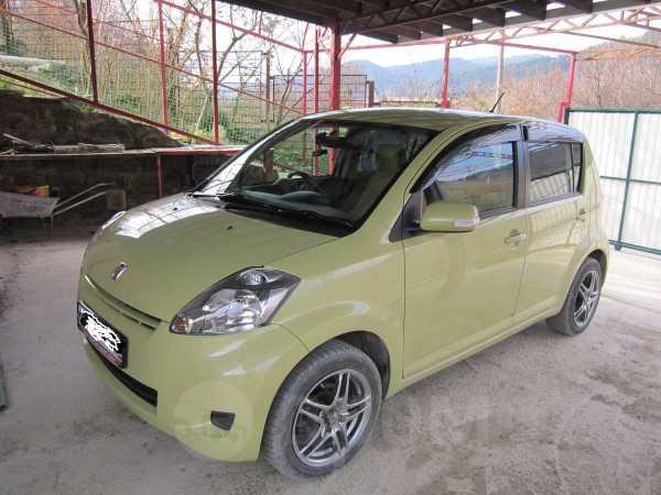 Toyota Passo, 2009 год, 340 000 руб.
