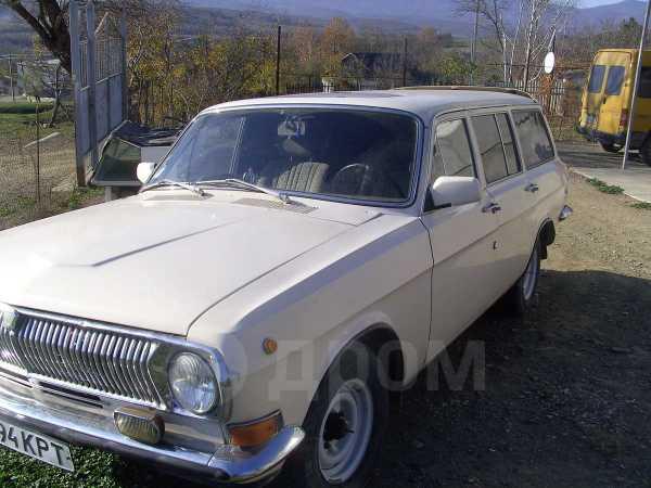 ГАЗ Волга Универсал, 1980 год, $1500