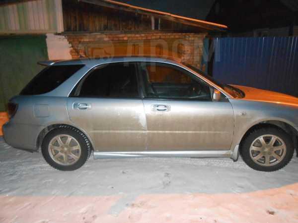Subaru Impreza, 2006 год, 327 000 руб.