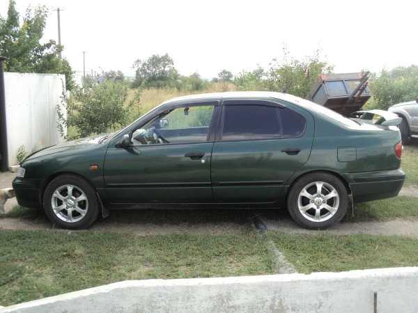 Nissan Primera, 1998 год, 190 000 руб.