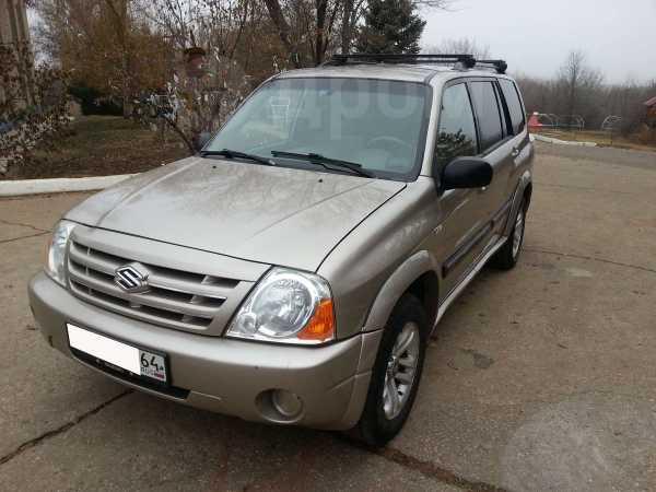 Suzuki XL7, 2004 год, 450 000 руб.