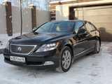 Новосибирск ЛС 600hL 2007