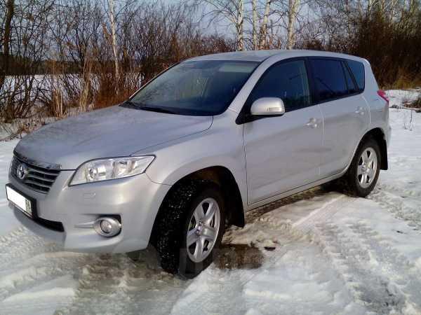 Toyota RAV4, 2012 год, 880 000 руб.
